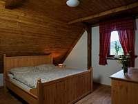 Vzor pokoje se světlým nábytkem (v objektu jsou tyto pokoje 3)