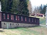 ubytování Skiareál Kubiška Chata k pronajmutí - Bílá - Třeštík