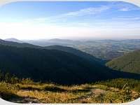 Pustevny - Horní Bečva