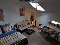 Apartmán 3 - k pronajmutí Rožnov pod Radhoštěm