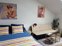 Apartmán 3 - pronájem Rožnov pod Radhoštěm