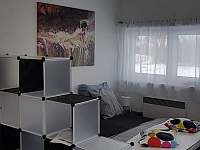 Apartmán s terasou