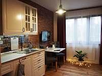 Dvoulůžkový apartmán ECONOMY 101 - Trojanovice