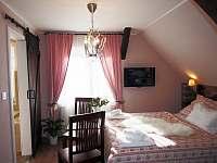 Dvoulůžkový apartmán STANDARD 201 - Trojanovice