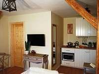 Dvoulůžkový apartmán STANDARD 203 - Trojanovice