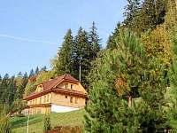 ubytování Frýdlant nad Ostravicí na chalupě k pronájmu