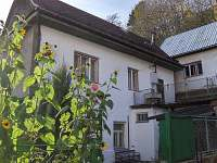 Chaty a chalupy Větřkovice v apartmánu na horách - Štramberk 17