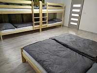 apartmán 2patro - Karolinka