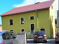 ubytování Skiareál Soláň v apartmánu na horách - Karolinka