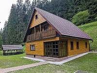 Nový Hrozenkov - chata k pronájmu - 3