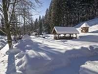 Nový Hrozenkov - chata k pronájmu - 6