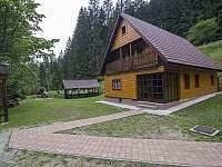 Nový Hrozenkov - chata k pronájmu - 4