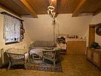 Nový Hrozenkov - chata k pronájmu - 11