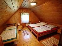 1.ložnice jiný pohled