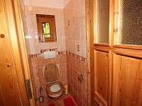 2 WC - Horní Bečva