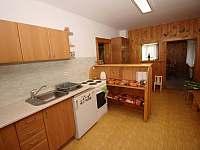 kuchyň jiný pohled