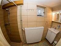 Apartmá 1 - chalupa ubytování Horní Bečva