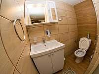 Apartmá 1 - chalupa k pronájmu Horní Bečva