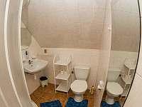 Apartmá 3 - chalupa k pronajmutí Horní Bečva