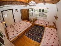 Apartmán 2 - Horní Bečva