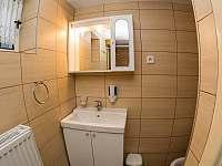 Apartmán 2 - pronájem chalupy Horní Bečva