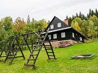 Valašská dřevěnica Horní Bečva
