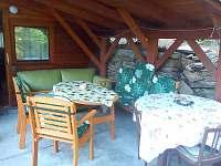 Dolní Bečva - chata k pronajmutí - 3