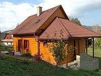 Velké Karlovice - chalupa k pronájmu - 22