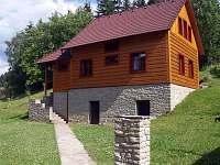 ubytování na Vsetínsku Chalupa k pronájmu - Velké Karlovice