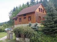 Velké Karlovice - chalupa k pronájmu - 16