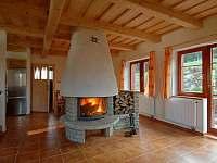ubytování Skiareál Solisko Chalupa k pronájmu - Velké Karlovice