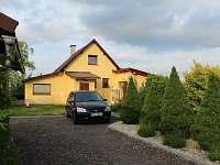 ubytování Oldřichovice u Třince Rekreační dům na horách