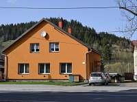 ubytování Lyžařský areál Kubiška v apartmánu na horách - Karolinka
