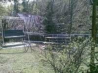 zahrada . pření část