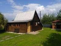 Chaty a chalupy Fryčovice - FRY Relax centrum na chatě k pronájmu - Frýdlant nad Ostravicí
