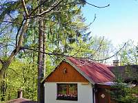 Chata pod Bukem - chata k pronájmu - 3 Bystřice nad Olší