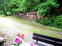 Chata pod Bukem - chata k pronájmu - 6 Bystřice nad Olší