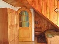 Chata pod Bukem - chata - 16 Bystřice nad Olší