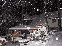Jestli únor honí mraky, staví březen sněhuláky. - Bystřice nad Olší