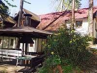 Chata pod Bukem - chata ubytování Bystřice nad Olší - 5