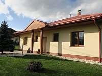 Vila Relax Kunčice pod Ondřejníkem
