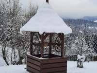 Dvojchalupa na Valašsku - chata k pronájmu - 6