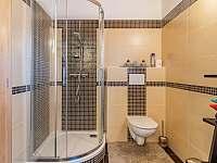 Koupelna v chalupě č.2 - Valašská Bystřice