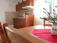 Ap. 1 kuchyně - Horní Bečva