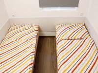 Ap. 1 Malá ložnice - apartmán k pronájmu Horní Bečva