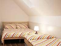 Ap. 2 Málá ložnice - Horní Bečva