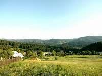 Výhled - Horní Bečva