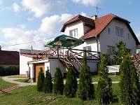 Vigantice - rodinný dům k pronajmutí - 2
