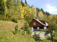 Dolní Bečva ubytování 15 lidí  pronajmutí