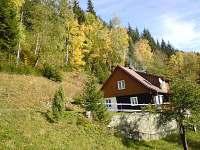 ubytování Lyžařský areál Kubiška na chalupě k pronájmu - Dolní Bečva